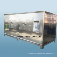 Вакуумная сушильная машина Shanghai Nasan
