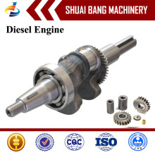 Shuaibang High End China Made Popular Specialized Generator Mini Gasoline Crankshaft
