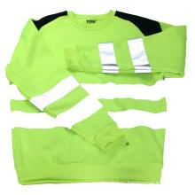 Светоотражающая футболка / защитная куртка