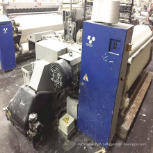 Second-Hand Original Toyota610 Air Jet Loom Machinery
