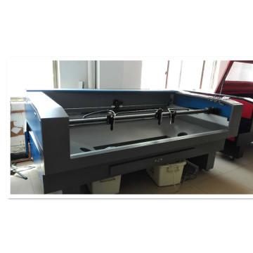 Надежный качественный станок для лазерной резки