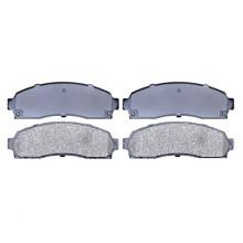 D833 1F60-49-280 for mazda B2300 brake pads