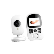 Mejor revisión Baby Monitor Camera Two Way Talking