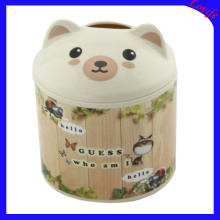 Cute Plastic Tissue Boxes for Home