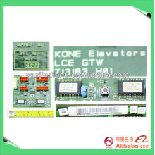 Kone elevator power card KM713180G11