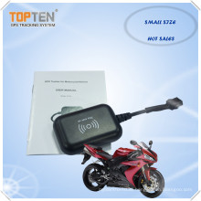 Two Way Motorcycle Alarm System for All 12V Motorcycle Mt09-J