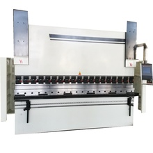 Heavy Duty Tandem Press Brake Machine