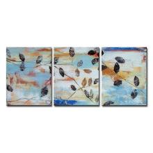 Pintura a óleo pintada à mão de alta qualidade