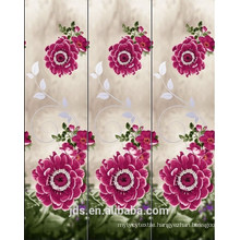 Shandong wholesale 100% polyester printed fabric for bedding