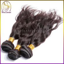 am meisten benötigte Produkte hohe Qualität keine spaltet reines organisches natürliches indisches Haar natürliches lockiges