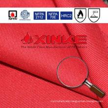 7oz 88%cotton 12%nylon flame retardant fabric for overall