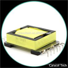 Transformador de alta freqüência EFD30 220V 12V para placa de transformador