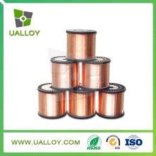 CuNi10 Draht-Kupfer-Nickel-Legierung für Niederspannungs Leistungsschalter