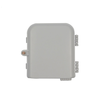 Wall Mount Outdoor Termination Fiber Box
