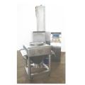 Industria farmacéutica de productos alimenticios Indusry Post Bin Blender