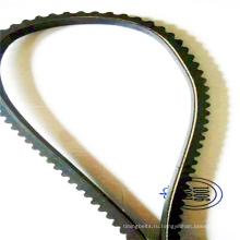 Клиновой ремень с необработанными краями для стиральной машины