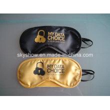 Masque oculaire imprimé et imperméable