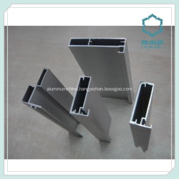 Extruded Aluminum Profiles for Solar Panel Brackets