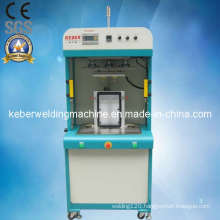 CE Appoved Plastic Hot-Melt Welding Machine