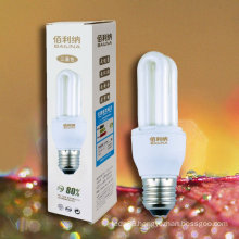 2U Energy saving lamp