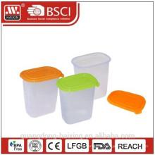 Контейнер для пищи, пластмассовые изделия (1.6 Л)