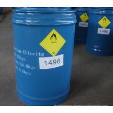 КАС 7758-19-2 натрия Хлорит 80%-90% порошок