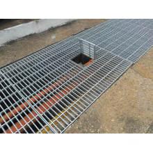 Galvanised Gauge Steel Grating for Floor Cover