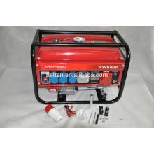 2KW 5.5HP Generator Silent Generator Controller Gym Form ab Générateur