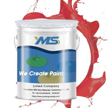 IMS Heat Resisting Insulating Anti-corrosive Coatings