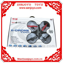 2014 new product H07N 2.4G 4ch rc quad copter helicopter