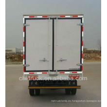 Dongfeng 4x2 mini camión de carga de 3 toneladas