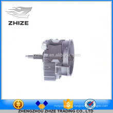2S800AMT Two automatic mechanical transmission