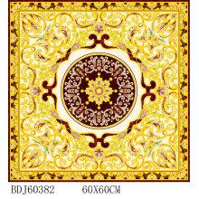 De alta calidad pulida alfombra azulejos Precio con 1600x1600mm (BDJ60382)