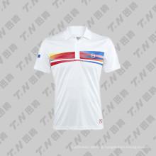 2015 Custom Sublimation Printing Tennis Jersey