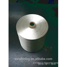 100D / 38F VISCOSE RAYON FILAMENT YARN Brillant Raw blanc De haute qualité en Chine