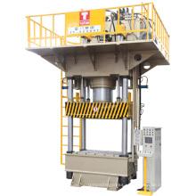 4-х опорный гидравлический пресс для композитных материалов SMC Tt-Sz500t