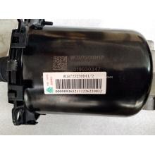 Cilindro de embreagem WG9725230041 para o guindaste do caminhão de Zoomlion