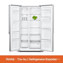 FF2-69D side by side refrigerator
