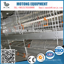 Good performance poultry farm chicken cages for sale.