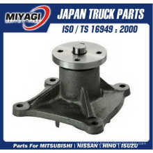 Engine Parts Water Pump Me015045 for Mitsubushi Canter 60