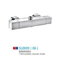 Termostática mejor calidad baño mezclador ducha en mejor venta