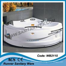 Whirlpool Jacuzzi Massage Bathtub (WB2115)