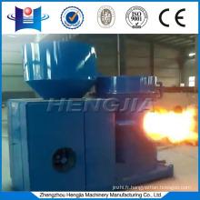 Prix usine d'alimentation vente chaude biomasse brûleur à vendre
