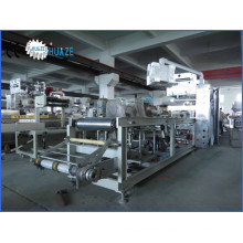 Bean Curd Thermoforming Packing Machine