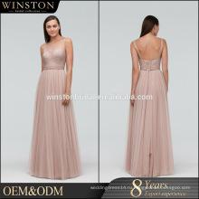 Популярные Продажа великолепная мода вечерние платья