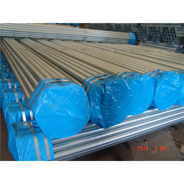 UL FM As1074 Hot DIP Galvanized Fire Fighting Steel Pipes