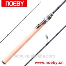 NOEBY FUJI rod carbono OEM Spinning Rod