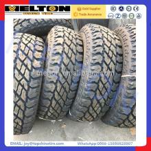famoso marca novo 255 / 85R16 radial pneu de caminhão