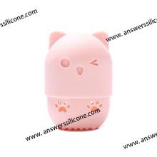 Custom NBR Silicone EPDM Cap Rubber Dust Case/Box/Cover