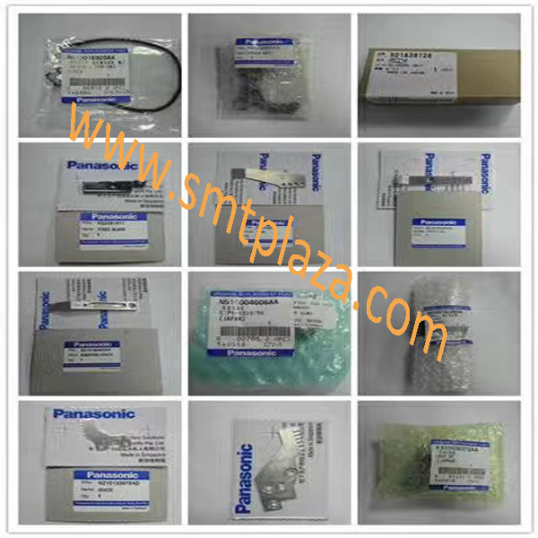 AI PANASONIC AVK PARTS SUPPLY